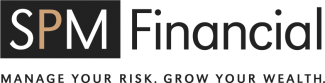 SPM Financial Logo